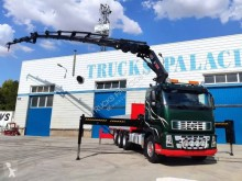 Camion Volvo FH 440 plateau occasion