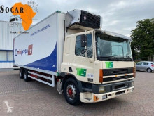 DAF CF truck used mono temperature refrigerated