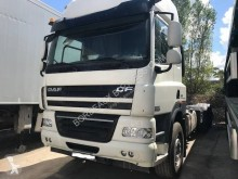 Used chassis truck DAF CF85 FAT 510