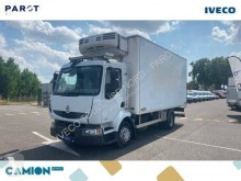 Renault Midlum 270.12 DXI truck used mono temperature refrigerated