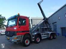 Mercedes hook arm system truck Actros 4140