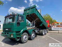 Camion ribaltabile Iveco Eurotrakker 340E34