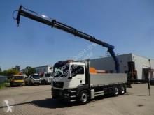 camion MAN 26.400 Pritsche*Bordmatik+PK20002/4x hydr. Funk