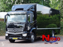 Camion Mercedes Antos fourgon occasion