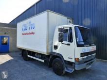 Vrachtwagen DAF 45 ATI 45 150 ATI BLATT/LAMMES tweedehands bakwagen