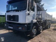 Camión MAN F2000 35.364 volquete volquete bilateral usado