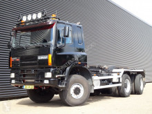 camion Ginaf M3335-S / MANUAL / CONTAINER SYSTEM / NL TRUCK!