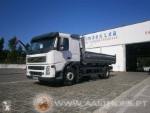 Volvo FM12 340 truck used tipper