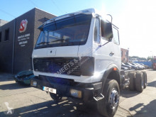 Mercedes 2626 truck used chassis