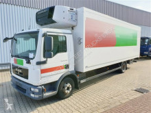 Camion MAN TGL 12.180 4x2 BL 12.180 4x2 BL Kühlkoffer, Carrier, Trennwand, LBW