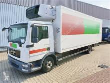 MAN TGL 12.220 4x2 BL 12.220 4x2 BL Kühlkoffer, EEV, Carrier, Trennwand, LBW használt egyéb teherautók