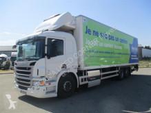 Camion Scania P 340 frigo occasion