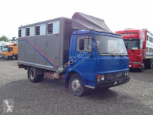 camion bétaillère Fiat