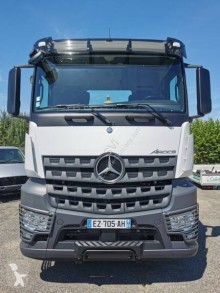 Mercedes hook arm system truck Arocs 3248