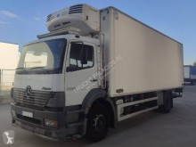 Used refrigerated truck Mercedes Atego 1828