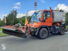 Mercedes Unimog U300 Bitum Tanker