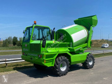 Merlo DBM 3500 EV Mixer dumper | New / unused truck