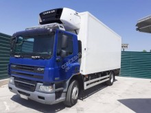 DAF refrigerated truck CF65 65.220