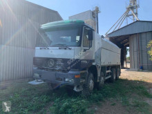 Mercedes Actros 4140 used other trucks