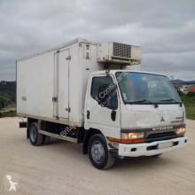 Camion Mitsubishi Canter FE659 frigo occasion