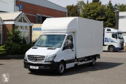 Mercedes box truck Sprinter Mercedes-Benz Sprinter 313 II EURO 5