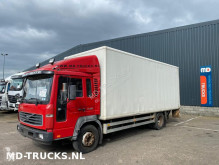 Camion Volvo FL 220 fourgon occasion