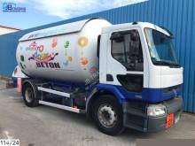 Camion Renault Premium 270 citerne produits chimiques occasion