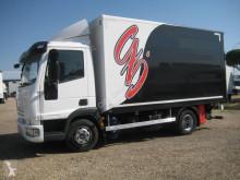 Camion Iveco Eurocargo 80E18 fourgon occasion