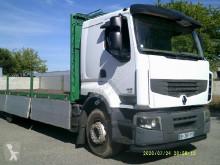 Camião estrado / caixa aberta estandar Renault Premium Lander 460 DXI