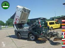 Schmidt Swingo S200 Swingo Compact 200 KLIMA 3. Besen used road sweeper