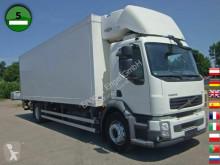 Camión frigorífico usado Volvo FL 260 EEV 4x2 CARRIER SUPRA 1000 MT City Z KLIM