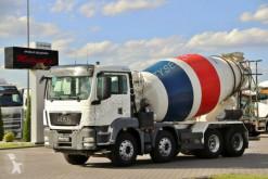 Camion MAN TGS 32.400/CEMENTMIXER 9M3 /LIEBHERR/ 89 000 KM! calcestruzzo rotore / Mescolatore usato