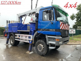 Camion Mercedes Actros 1831 nacelle occasion