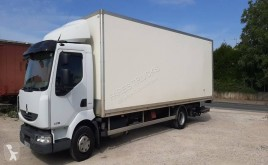 Camion fourgon polyfond occasion Renault Midlum 220.12 DXI