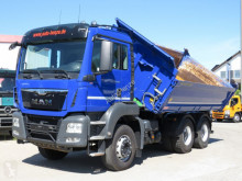 Camion MAN TGS TG-S Meiller tri-benne occasion