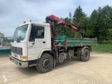 Camion tri-benne Volvo FL