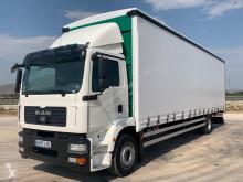 Camión MAN TGM 18.330 usado