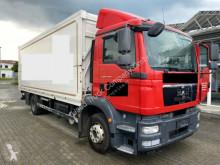 Camion plateau brasseur MAN TGM 12/15.290 LL Getränkekoffer LBW