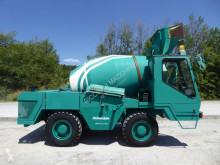camion Terex Italmacchine 35 G