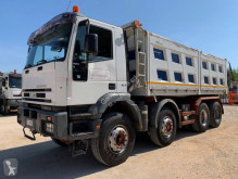 Camion benne occasion Iveco Eurotrakker