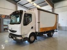 Camión lonas deslizantes (PLFD) Renault Midlum 190.10 DXI