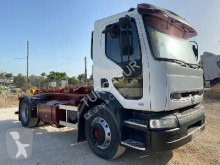 Camion Renault Premium 250.18 polybenne occasion