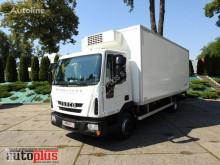 Camion Iveco EUROCARGO120EL18 frigo occasion