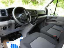 Teherautó Volkswagen CRAFTERKONTENER 8 PALET KLIMATYZACJA 140KM [ 9792 ] használt furgon