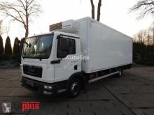 MAN hűtőkocsi teherautó TGL12.220