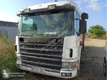 camion Scania P94