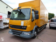 DAF LF45 FA LF45.220 truck used plywood box