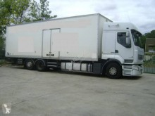 Камион фургон за пренасяне на покъщнина втора употреба Renault Premium 430.25
