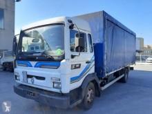 Camion cu prelata si obloane Renault Midliner 180