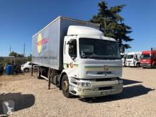 Camion portacontainers usato Renault Premium 320.19 DCI